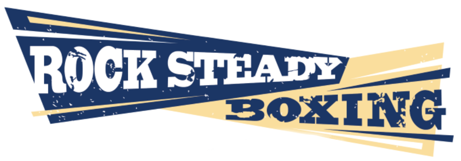 Rocksteady Boxing logo